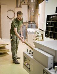 Aspen Custom Woodworks